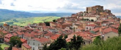 il Borgo di Monteverde in Campania